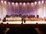 Koncert v Kongresovém centru