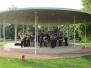 Koncert v parku