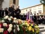 Pohřeb Jaroslava Bílého